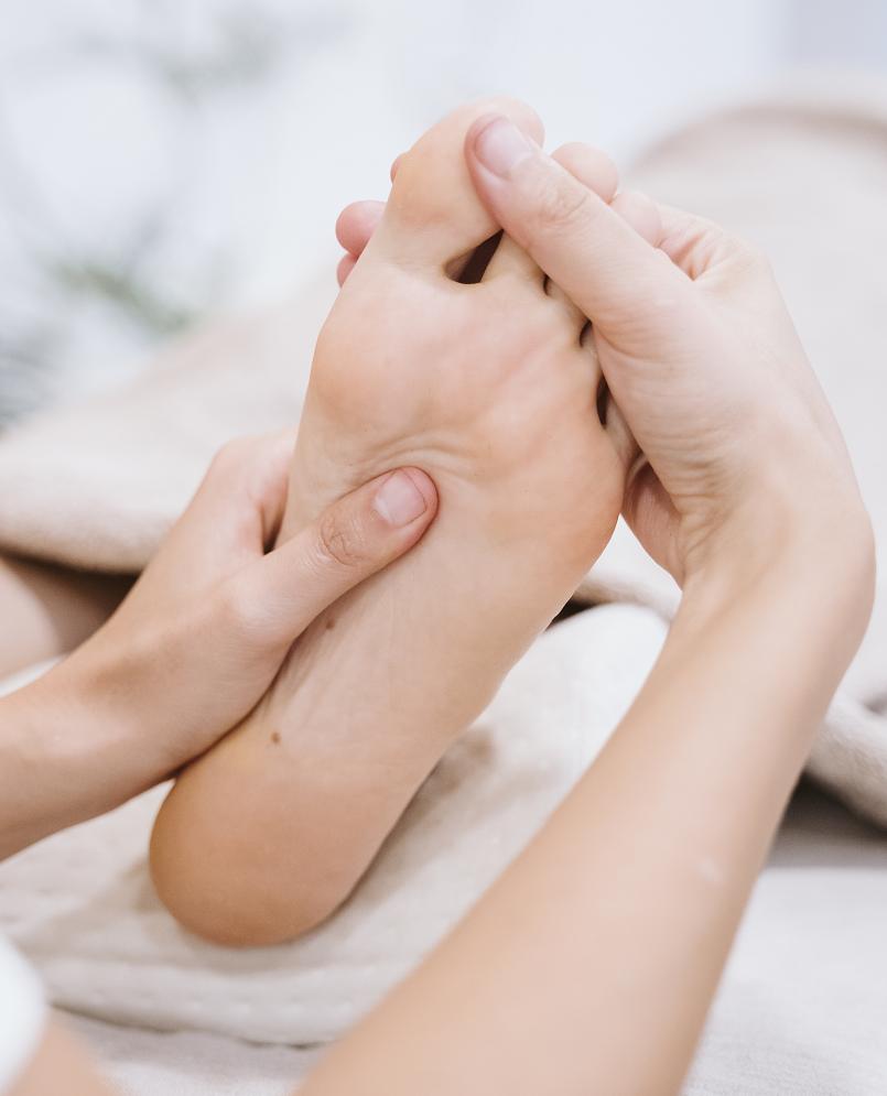 Masajul terapeutic POSTnatal